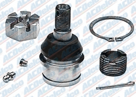 Acdelco Us 45d2117 Toyota Parts