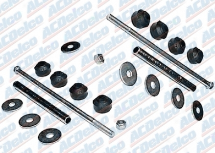 Acdelco Us 45g0072 Wade through Parts