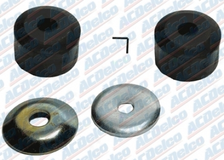 Acdelco Us 45g25056 Messenger Parts