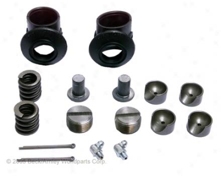 Beck Arnley 1014757 Honda Parts