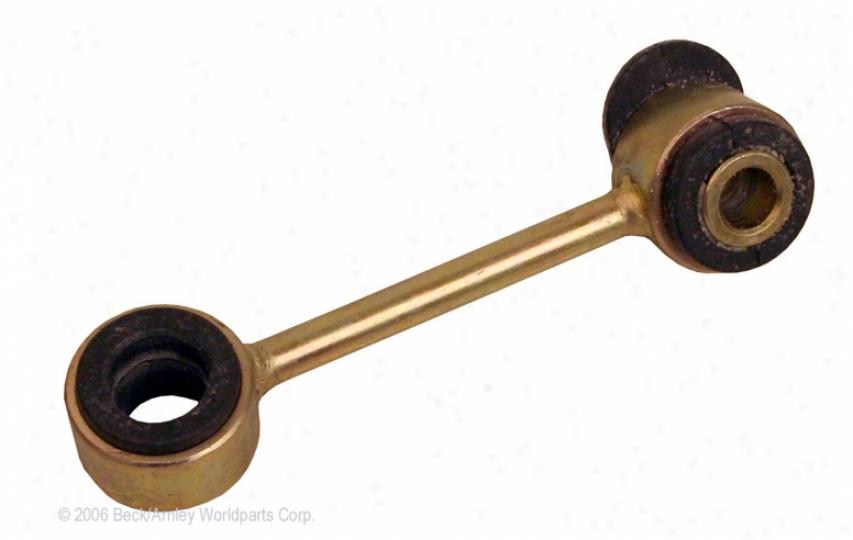 Beck Arnley 1014952 Mercedes-benz Parts