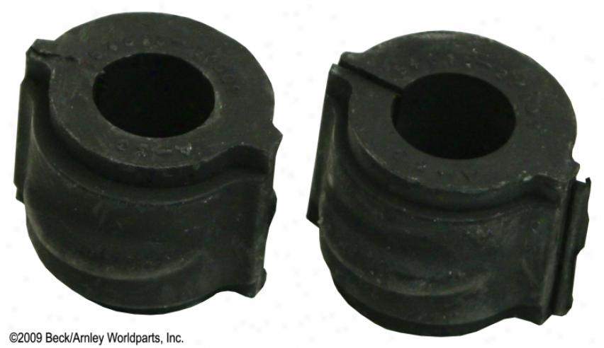 Beck Arnoey 1015588 Mazda Quarters