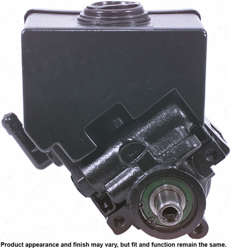 Cardone A1 Cardone 20-12878 2012878 Chrysler Power Steering Pumps