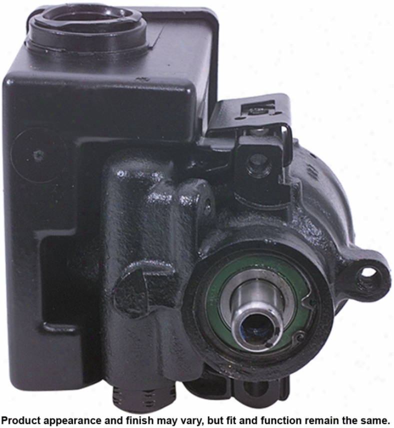 Cardone A1 Cardone 20-22879 2022879 Buick Power Steering Pumps
