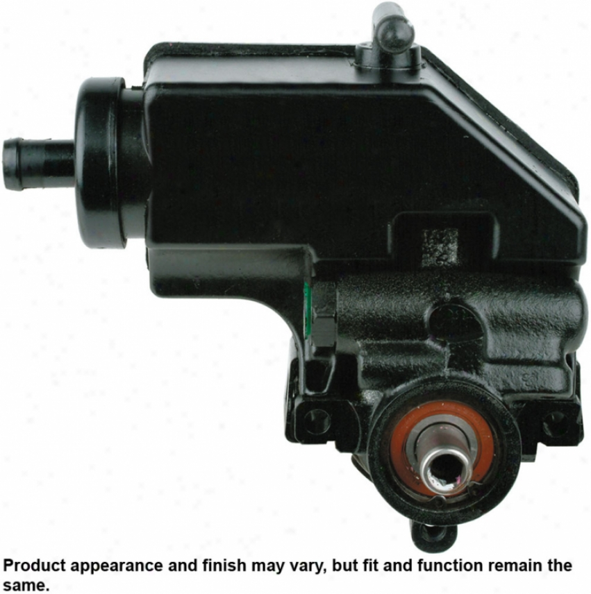 Cardone A1 Cardone 20-24605 2024605 Newspaper vender Power Steering Pumps