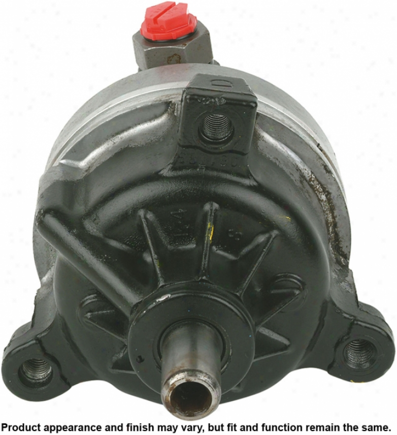 Cardone A1 Cardone 20-247 20247 Ford Power Steering Pumps