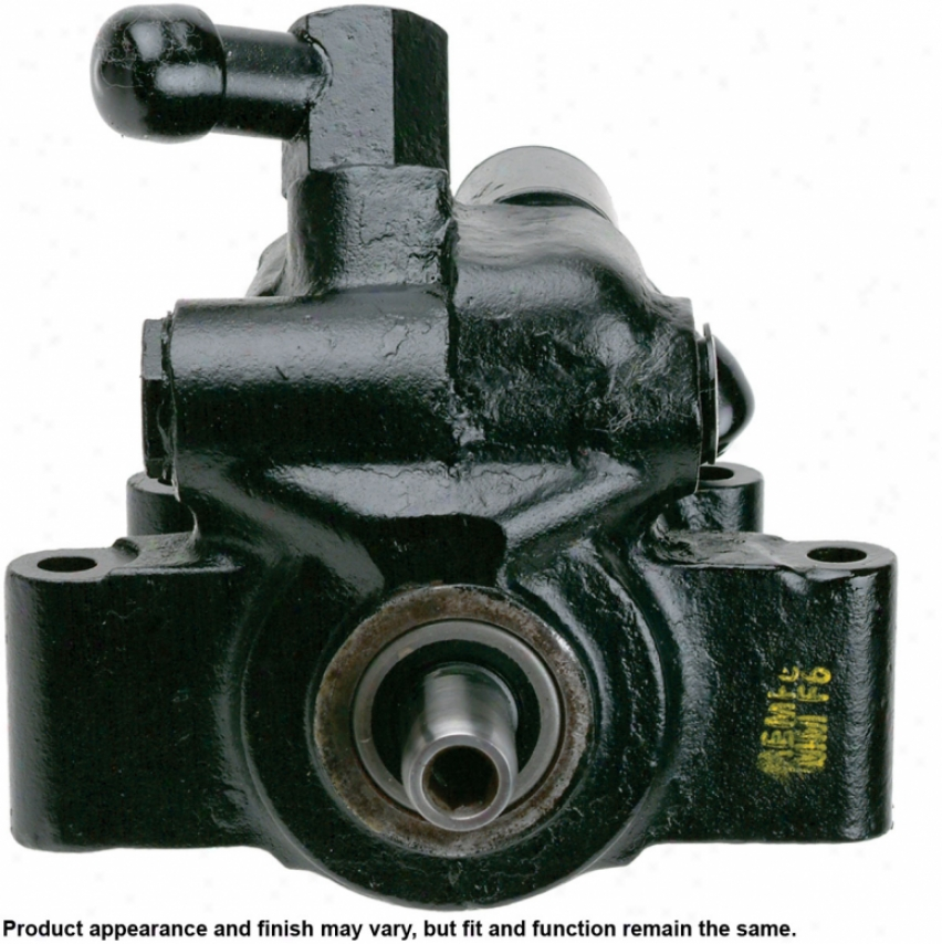 Cardone A1 Cardone 20-260 20260 Ford Power Steering Pumps