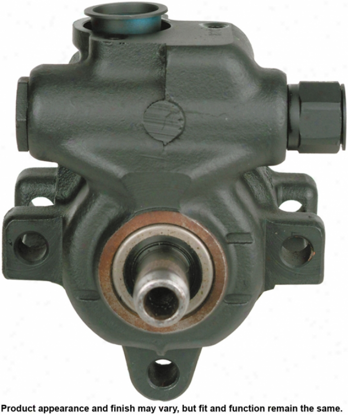 Cardone A1 Cardone 20-268 20268 Dodge Susceptibility Steering Pumps