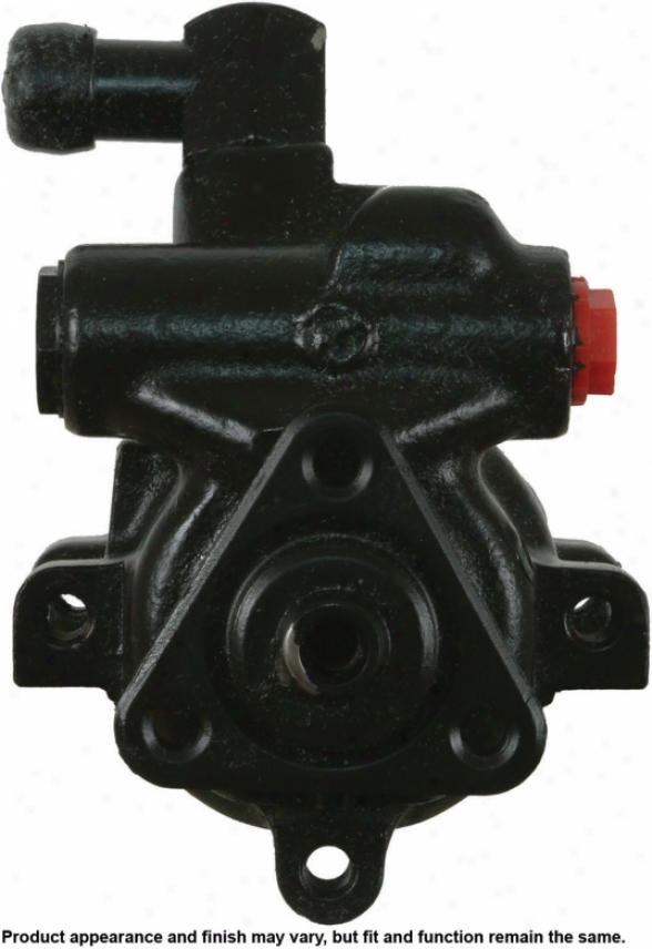 Cardone A1 Cardone 20-276 20Z76 Mercury Susceptibility Steering Pumps