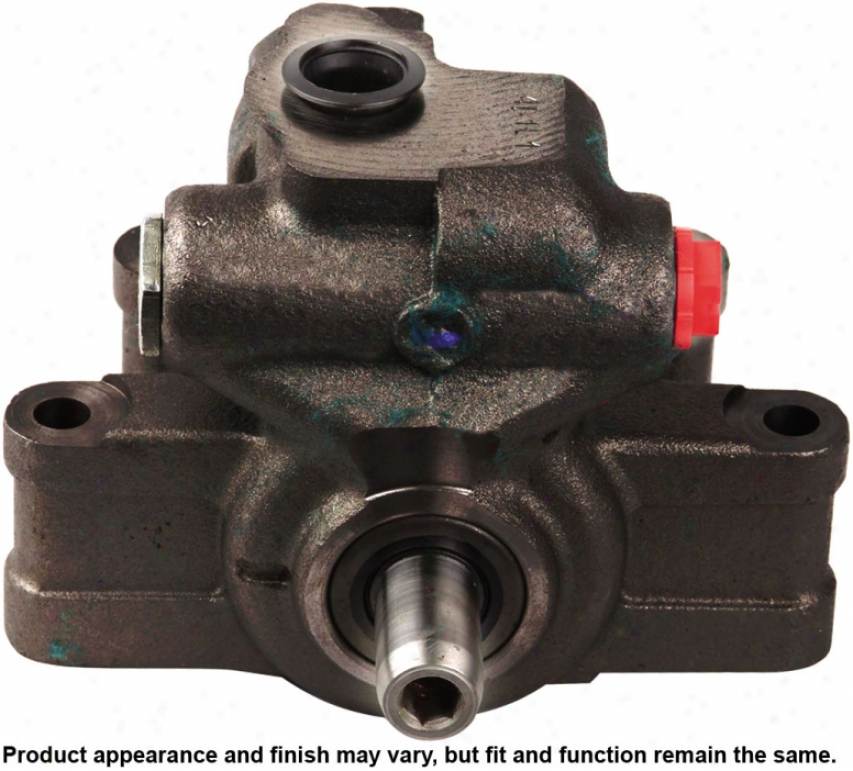 Cardone A1 Cardone 20-291 20291 Ford Power Steering Pumps