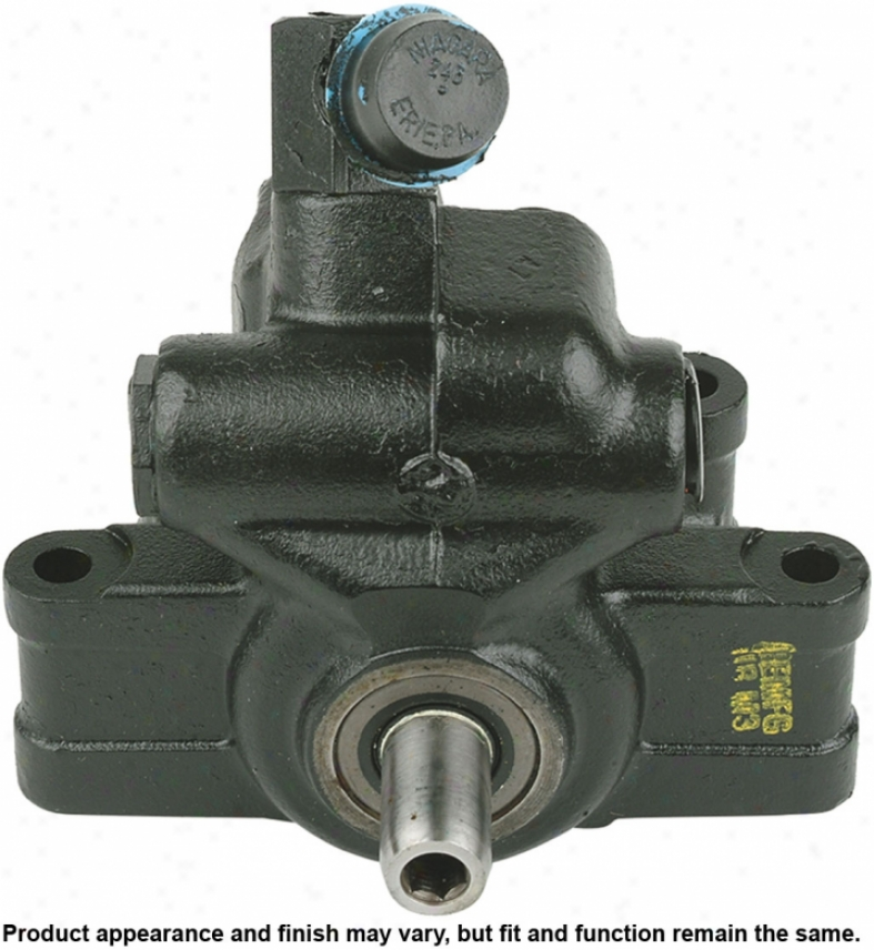 Cardone A1 Cardone 20-293 20293 Jaguar Power Steering Pumps
