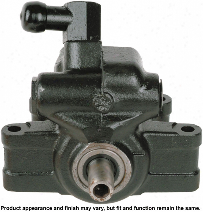 Cardone A1 Cardone 20-313 20313 Mercury Power Steering Pumps