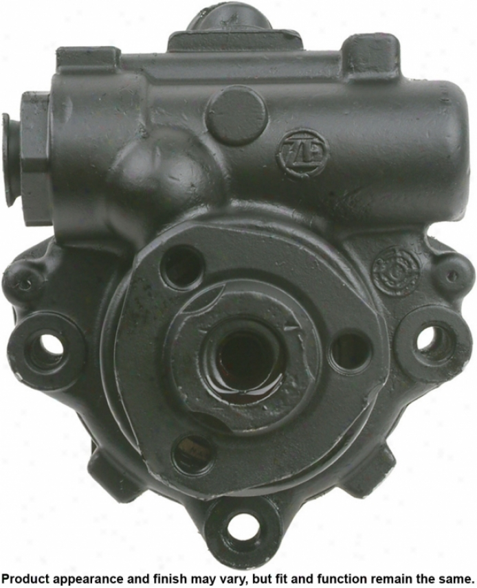 Cardone A1 Cardone 20-356 20356 Start aside Power Steering Pumps