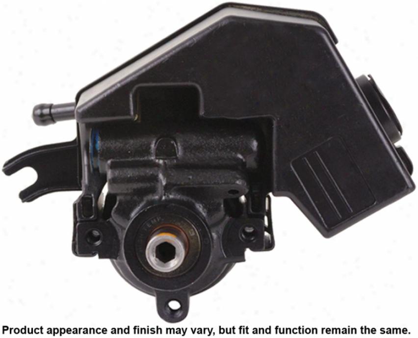 Cardone A1 Cardone 20-48541 2048541 Saturn Power Steering Pumps