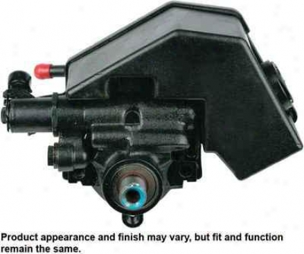 Cardone A1 Cardone 20-48831v2 2048831v2 Saturn Power Steering Pumps