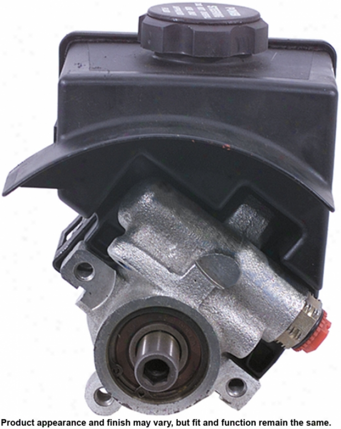 Cardone A1 Cardone 20-49600 2049600 Ford Power Steering Pumps