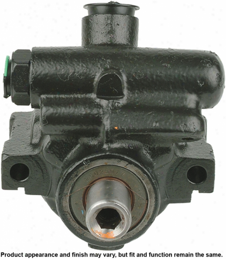 Cardone A1 Cardone 20-542 20542 Pontiac Power Steering Pumps