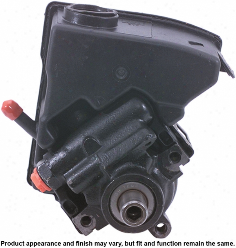 Cardone A1 Cardone 20-57888 2057888 Chevrolet Power Steering Pumps