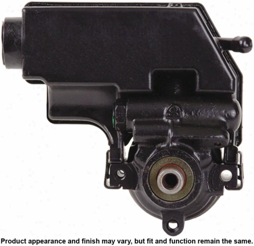 Cardone A1 Cardone 20-58538 2058538 Cadillac Power Steering Puumps
