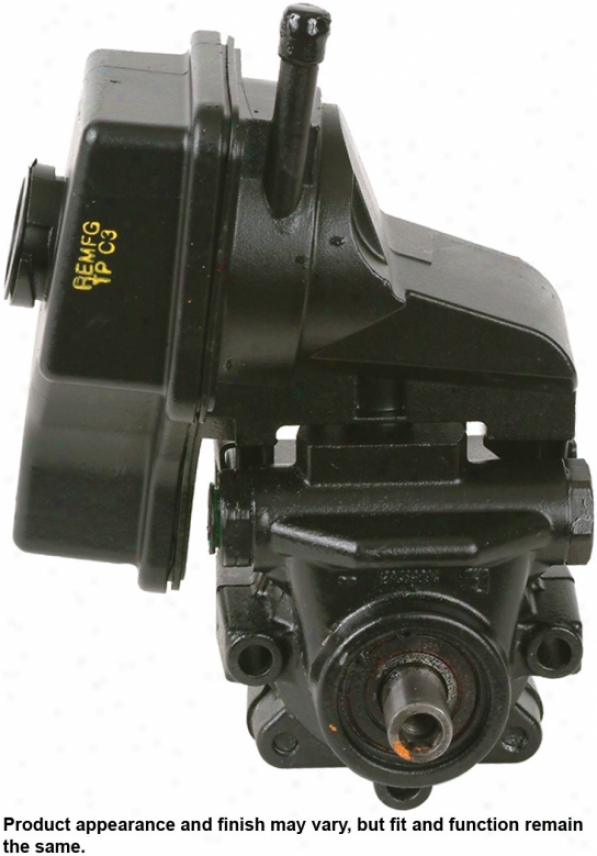 Cardone A1 Cardone 20-59400 2059400 Volvo Power Steering Pumps