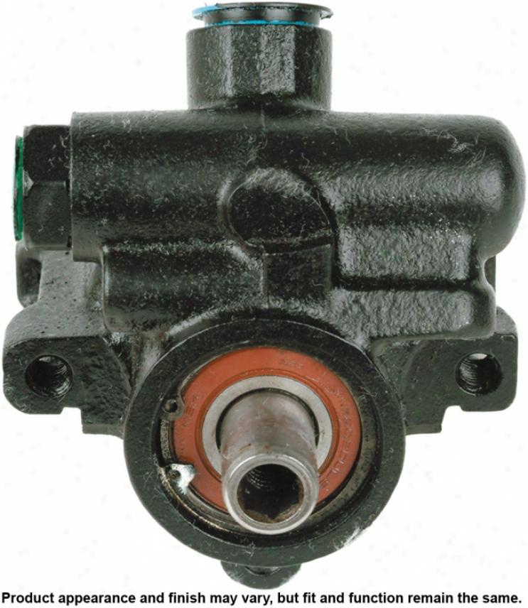Cardone A1 Cardone 20-606 20606 Jeep Power Steering Pumps