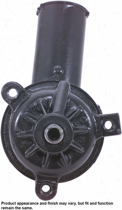 Cardone A1 Cardone 20-7240 207240 Ford Power Steering Pumps