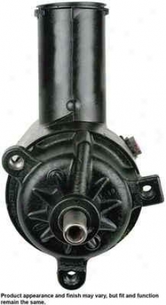 Cardone A1 Cardone 20-7271f 207271f Ford Power Steering Pumps