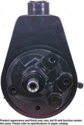 Cardone A1 Cardone 20-7824f 207824f Nissan/datsun Power Steering Pumps