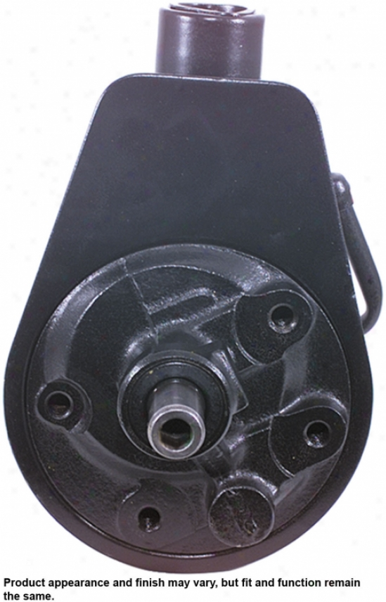 Cardone A1 Cardone 20-7840 207840 Chevrolet Power Steering Pumps