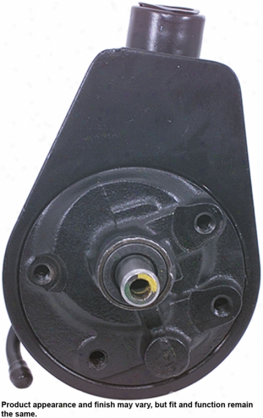 Cardone A1 Cardone 20-7903 207903 Plymouth Power Steering Pumps