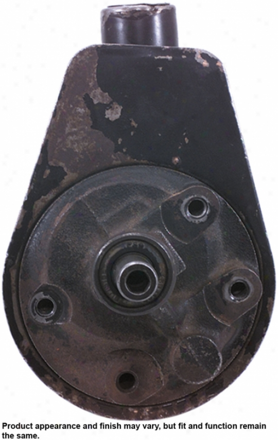 Cardone A1 Cardone 20-7925 207925 Chevrklet Ableness Steering Pumps