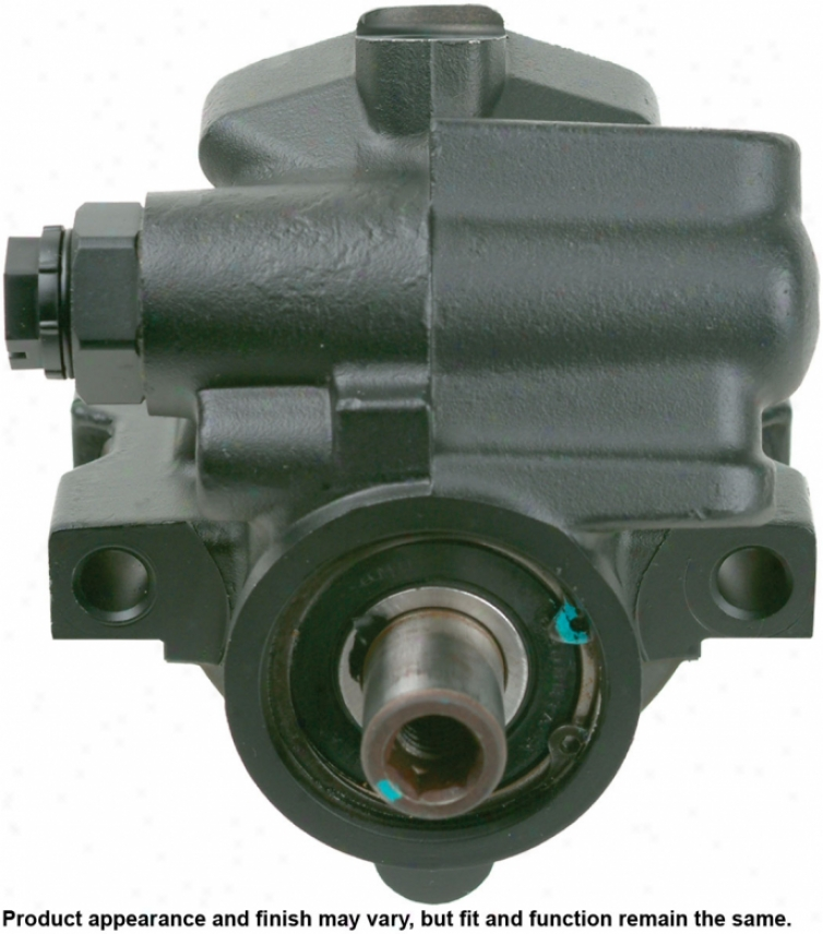 Cardone A1 Cardone 20-809 20809 Jeep Power Steering Pumps