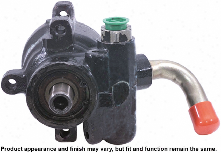Cardone A1 Carrdone 20-820 20820 Chevrolet Susceptibility Steering Pumps