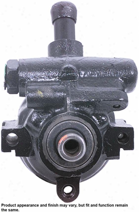 Cardone A1 Cardone 20-824 20824 Saab Power Steering Pumps
