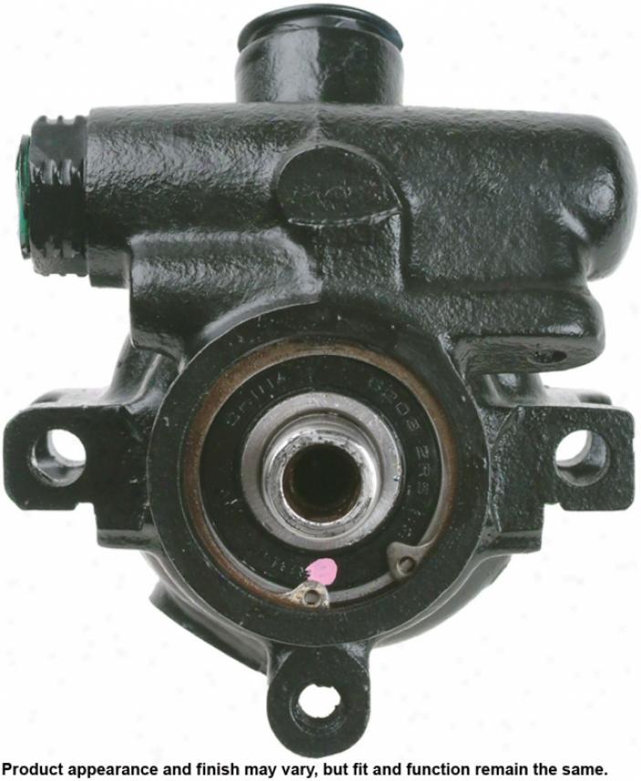 Cardone A1 Cardone 20-828 20828 Pontiac Power Steering Pumps