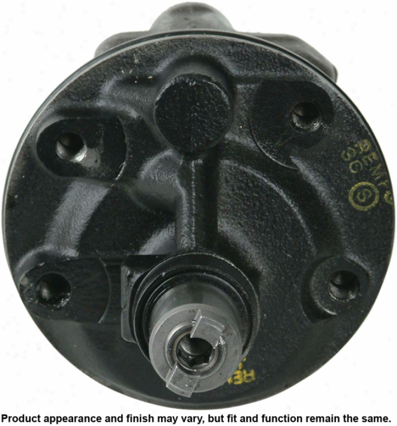 Cardone A1 Cardone 20-852 20852 Buick Power Steering Pumps