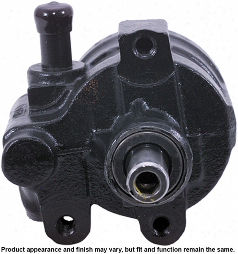 Cardone A1 Cardone 20-872 20872 Chevrolet Power Steering Pumps