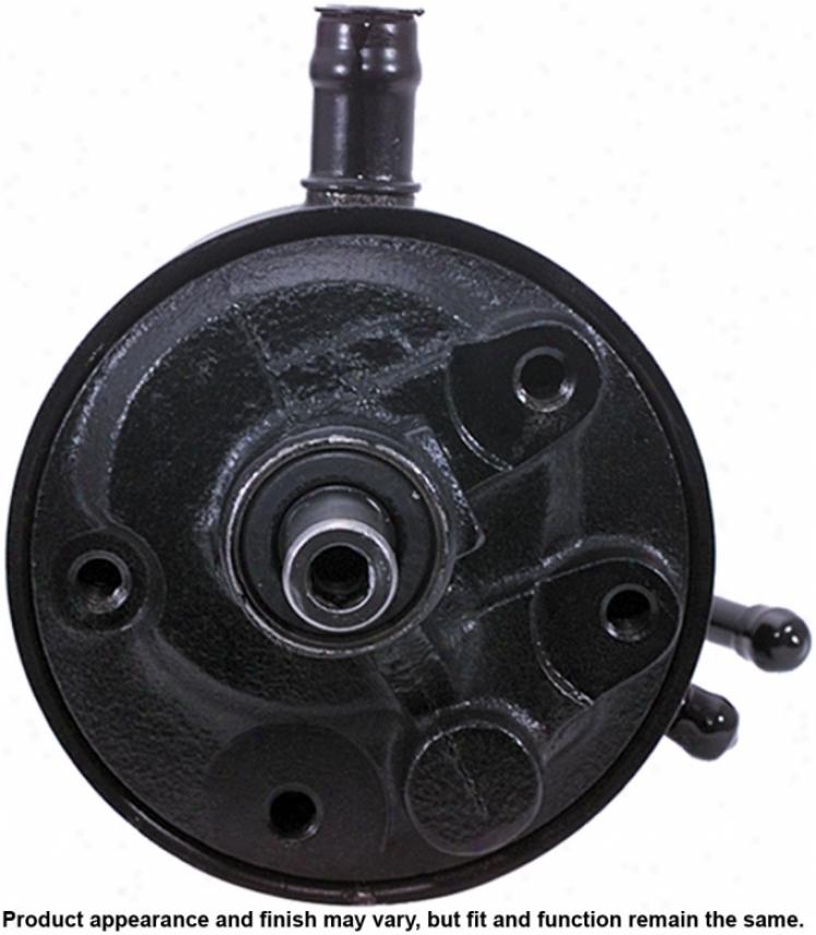 Cardone A1 Cardone 20-8725 208725 Gmc Power Steering Pumps