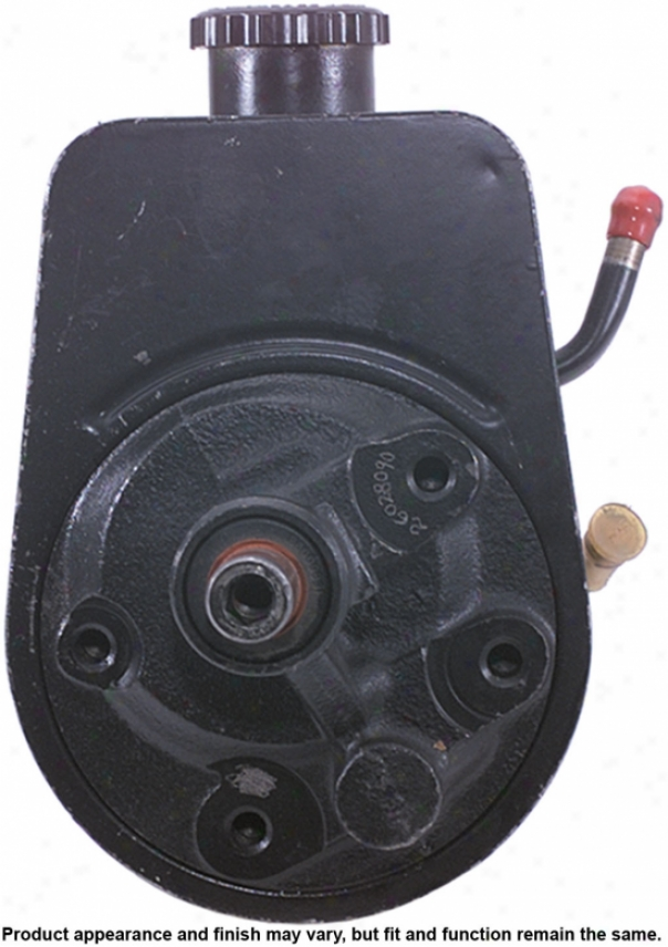 Cardone A1 Cardone 20-8735 208735 Chevdolet Power Steering Pumps