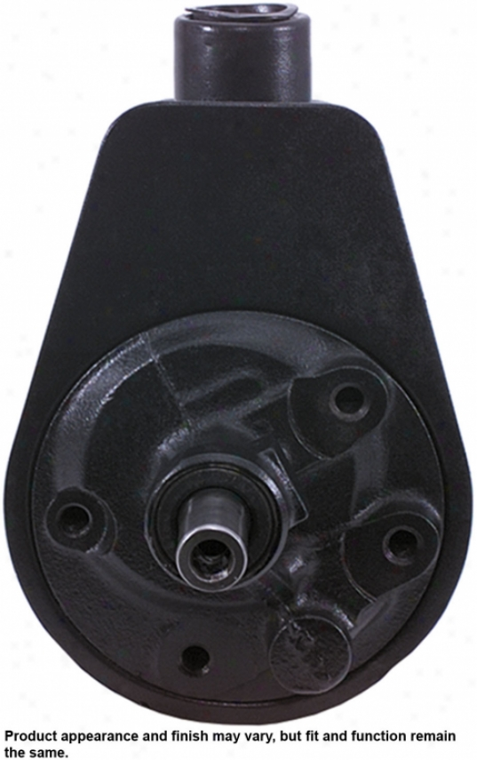 Cardone A1 Cardone 20-8742 208742 Chevrolet Power Steering Pumps