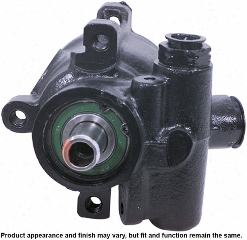 Cardone A1 Cardone 20-878 20878 Oldsmobile Power Steering Pumps