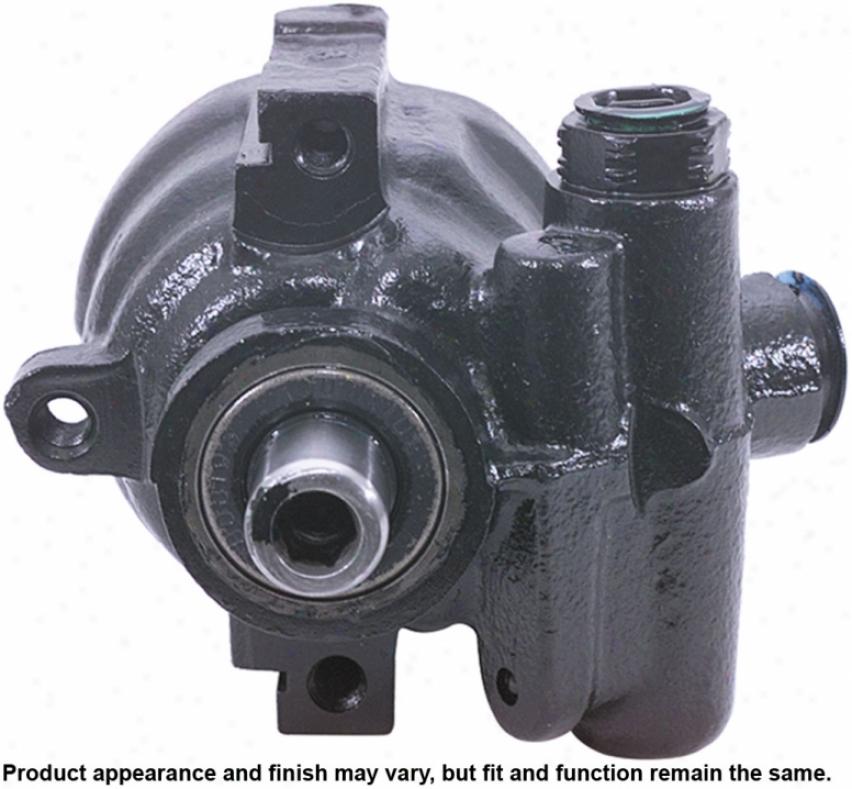 Cardone A1 Cardone 20-900 20900 Cadillac Power Steering Pumpss