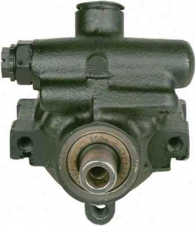 Cardone A1 Cardone 20-990 20990 Chevrolet Powdr Steering Pumps