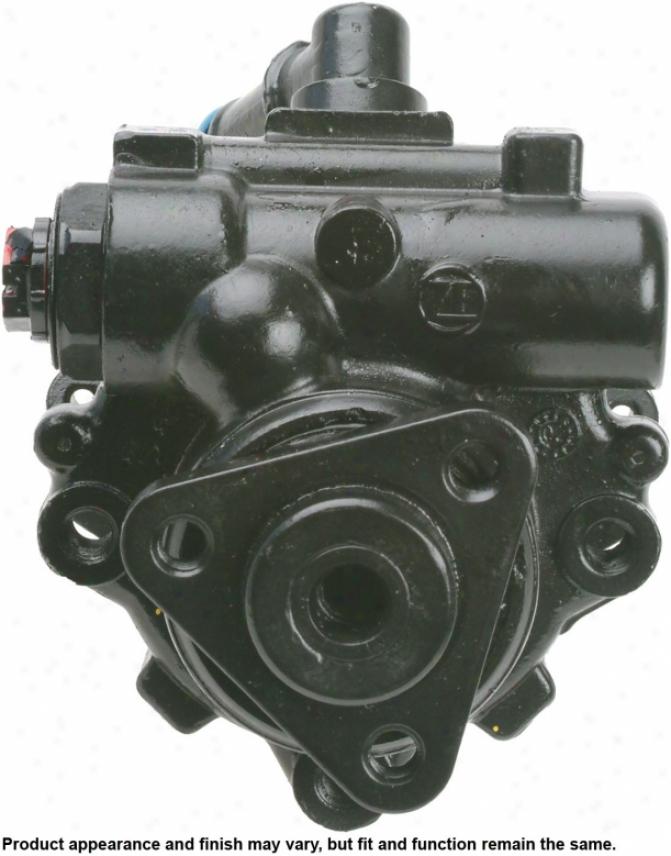Cardone A1 Cardone 21-5121 215121 Chevrolet Power Steering Pumps