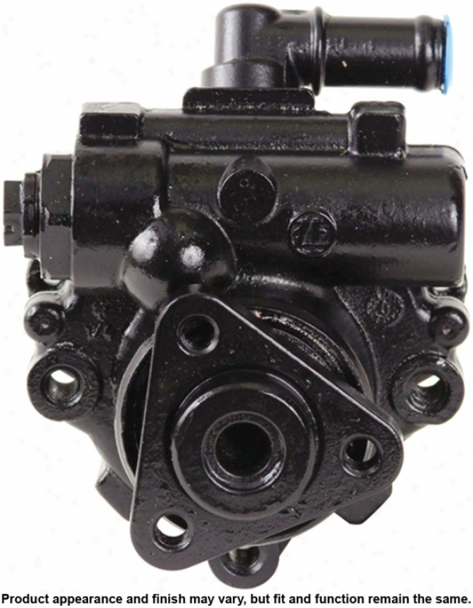 Cardone A1 Cardone 21-5146 215146 Mitsubishi Power Steering Pumps