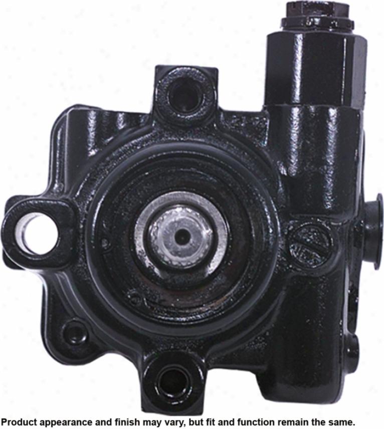Cardone A1 Cardone 21-5207 215207 Ford Power Steering Pumps
