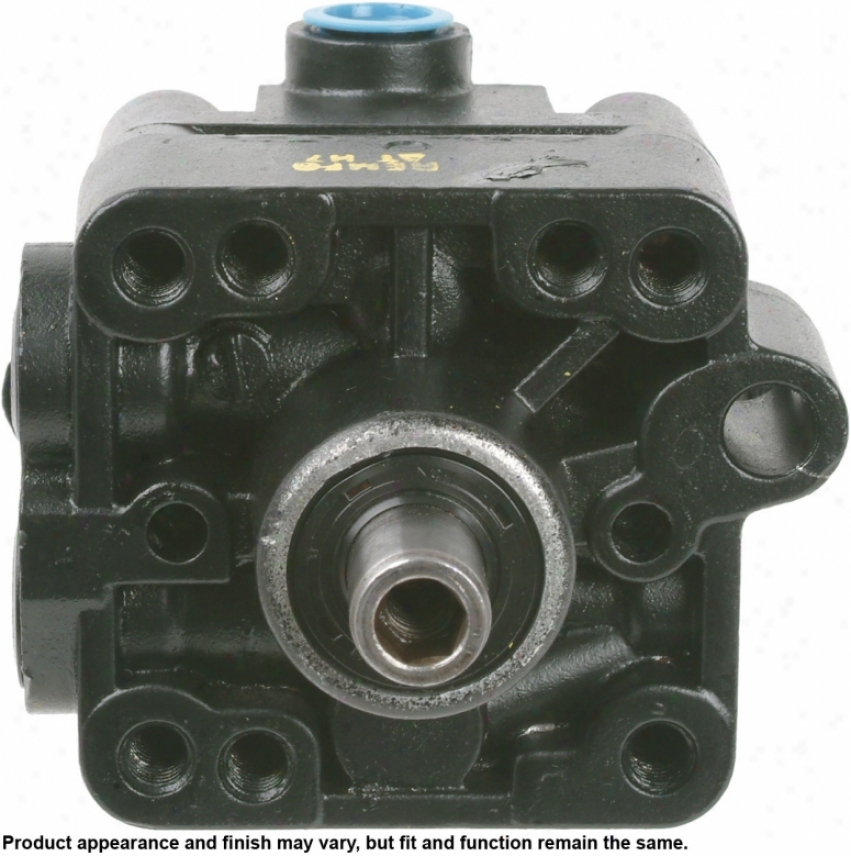 Cardone A1 Cardone 21-5216 215216 Nissan/datsun Power Steering Pumps