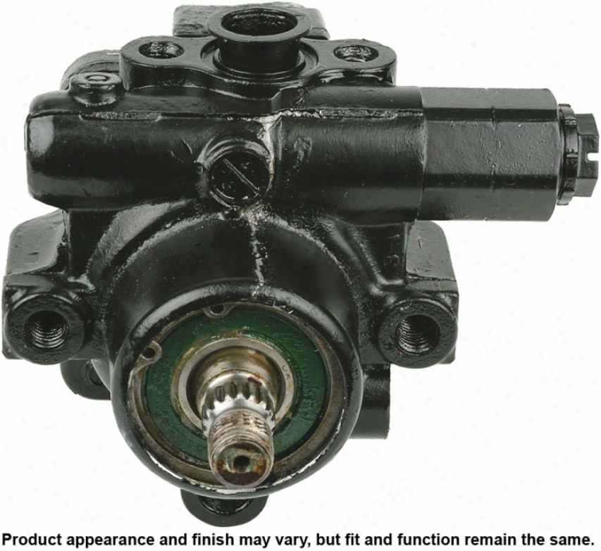Cardone A1 Cardone 21-5219 215219 Chrysler Power Steering Pumps