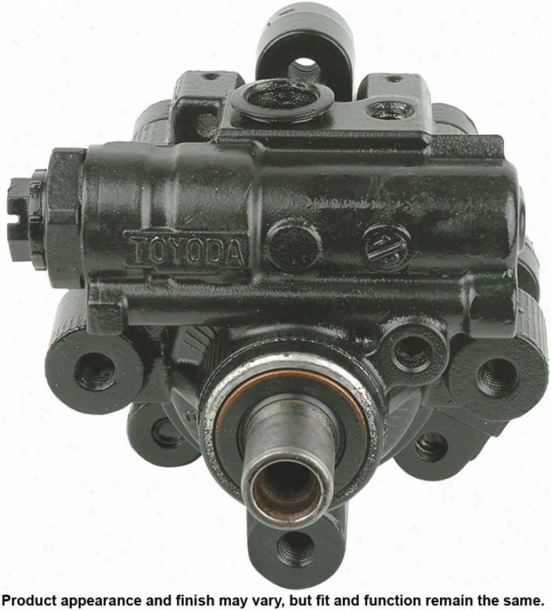 Cardone A1 Cardone 21-5223 215223 Toyota Power Steering Pumps