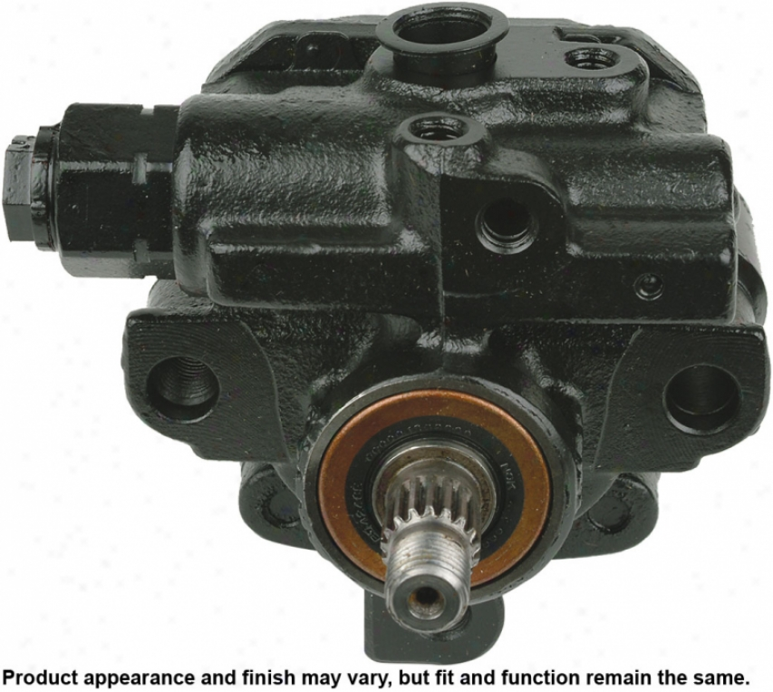 Cardone A1 Cardone 21-5229 215229 Lexus Power Steering Pumps